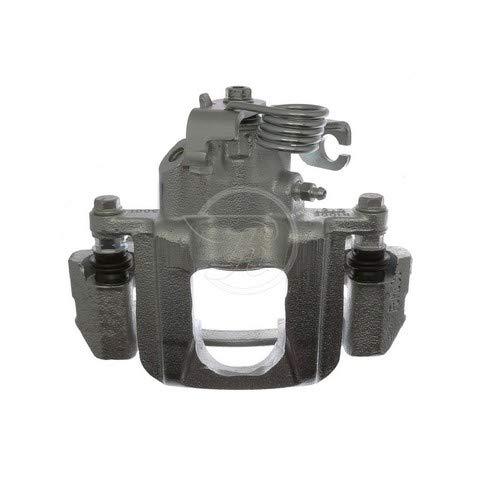 Raybestos Brakes FRC12053N Brake Parts Inc Raybestos Element3 New Semi-Loaded Disc Brake Caliper and Bracket Assembly Disc Brake Caliper Raybestos Element3 New Semi-Loaded Caliper /& Bracket Assy