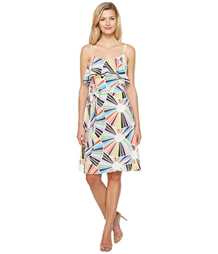 Trina Turk Women's Isabel Dress Multi Dress ()