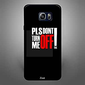 Samsung Galaxy Note 5 Dont Turn me OFF