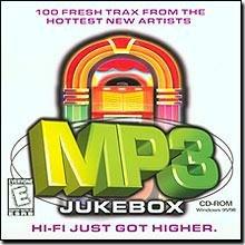 MP3 Jukebox