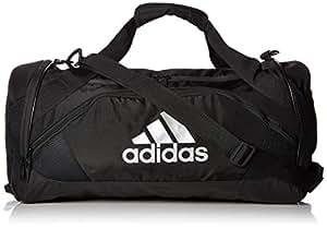 adidas Unisex-Adult Bag 977684-P, Unisex-Adult, Bag, 977684, Black, One Size