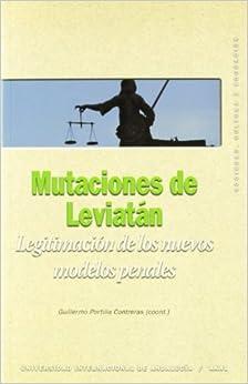 Mutaciones De Leviatán por Guillermo Portilla Contreras (coord.) epub