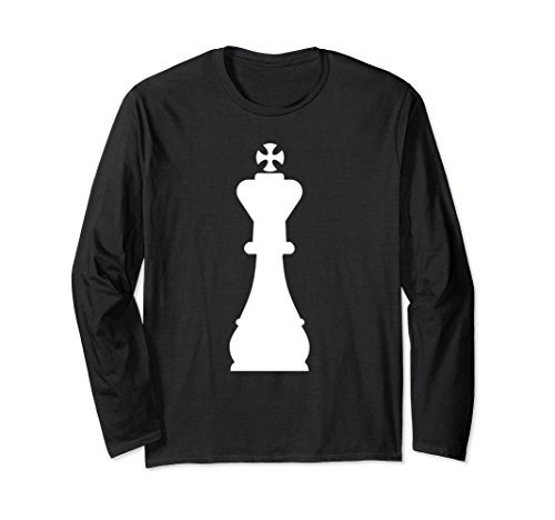 Chess Piece Group Costume Shirt - QUEEN
