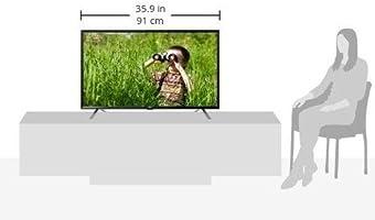 TCL F40S3805 102 cm (40 Pulgadas) de TV (Full HD, sintonizador ...