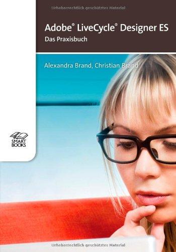Adobe LiveCycle Designer ES