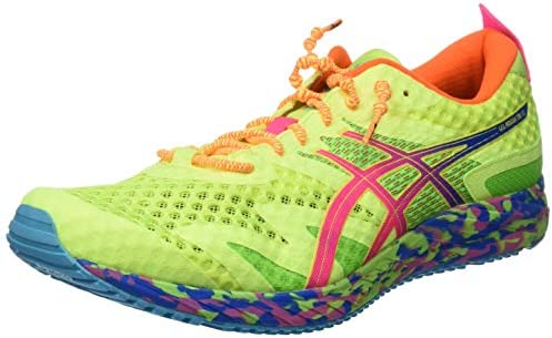 ASICS Gel-Noosa Tri 12 Zapatillas para Correr - SS20: Amazon.es: Zapatos y complementos