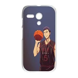 Kuroko no Basket Motorola G Cell Phone Case White TV0712422