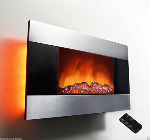 AKDY 36 inch Wall Mount Modern Space Heater Electric