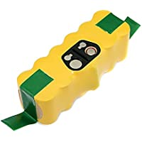 TOPCHANCES 14.4V 3500mAh Replacement Battery for iRobot Roomba R3 500,600,700,800,900 Series 510 530 531 536 540 550 552 560 562 570 580 595 600 620 630 650 660 700 760 770 780 790 800 870 880 900 980