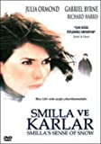 Smilla's Sense Of The Snow - Smilla ve Karlar