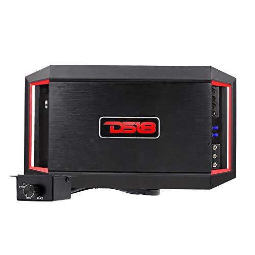 450 watt amp - 8