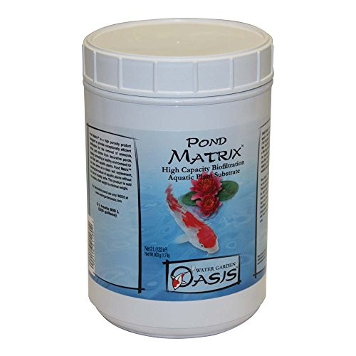 Pond Matrix, 2 L / 67.6 fl. oz.