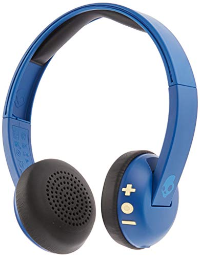 Skullcandy Uproar Bluetooth Wireless On-Ear Headphones with...
