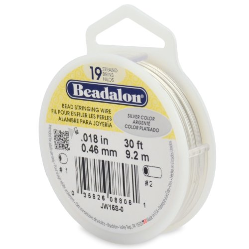 Beadalon 19-Strand 0.018