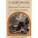 California, Charles Nordhoff, 0913668249