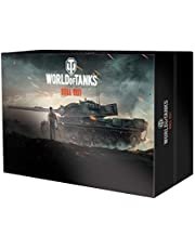 The World of Tanks Roll Out Collector's Edition - Xbox One, PlayStation 4, Windows