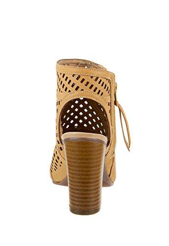 y 5 Impuls Destalonada Zapatilla Mujer Zapatilla MIRACOL despuntada para abotinada 26 qvqaxIU1