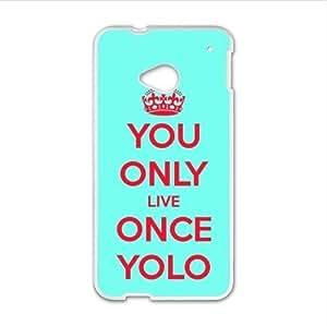 Betty Boop Cell Phone Case for HTC One M7 Kimberly Kurzendoerfer