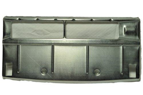 Metal Bottom Plate - 4