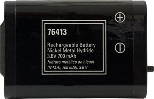 JASCO Cordless Phone Nimh 3.6V 700mAh Battery (76413) (Phone Cordless Battery Jasco)