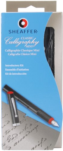 Sheaffer-Calligraphy-Mini-Kit-Fine-Medium-Broad-SH73403