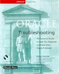 Oracle Troubleshooting by Rama Velpuri (1997-06-03)