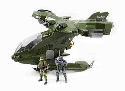 Jada Toys Halo Hornet with Figures