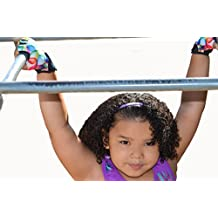 Monkey Bars Gloves (for Kids 7 and 8 Years Old) With Grip Control
