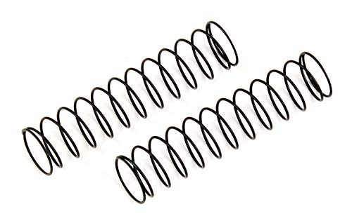 Element RC Shock Springs Yellow 2.47 lb/in 63mm (2)