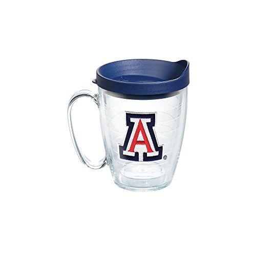 Wildcats Freezer Mug Arizona Wildcats Freezer Mug