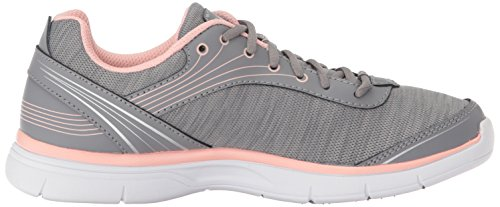 Ryka Donna Destino Cross Trainer Grigio / Rosa