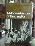 A Modern History of Tanganyika 9780521220248