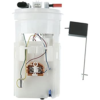 A-Premium Electric Fuel Pump Module Assembly for Chevrolet Aveo Aveo 5 2006-2008 l4 1.6L E3711M
