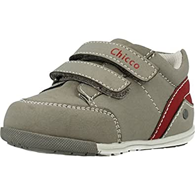 18 01052454 Chaussures Gris Enfant Chicco G1nWdaY