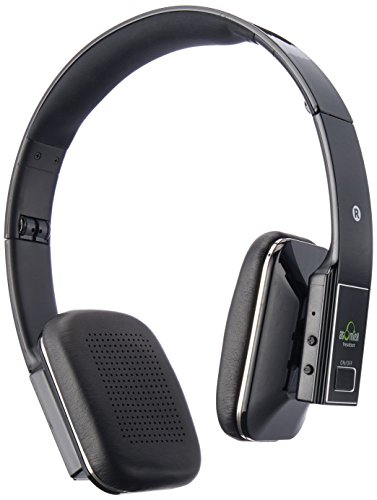 iDeaUSAs HP001BT R High Definition Bluetooth Headphone product image