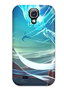 Alicia Russo Lilith's Shop Shock-dirt Proof New Janna Case Cover For Galaxy S4 2881752K49620305