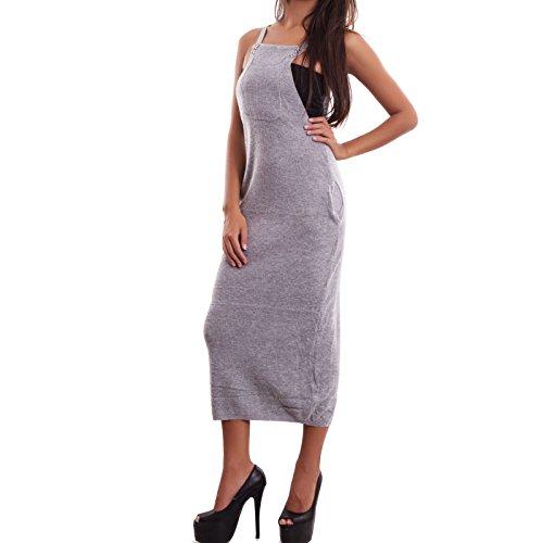 Para Toocool Gris Mujer Vestido Toocool Vestido Para Mujer 45xSwnPXWq