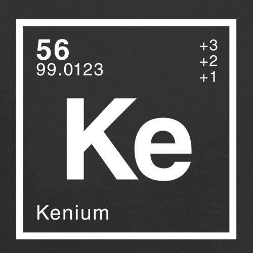 Ken Bag Dressdown Black Flight Retro Periodic Red Element Uq44w8vxR