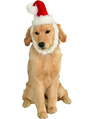 Rubies Costume Christmas Collection Pet Costume