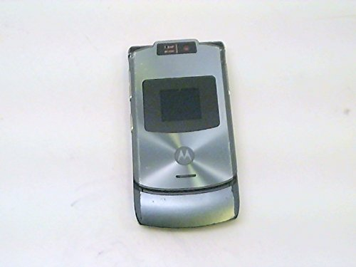 AT&T Motorola RAZR V3xx No Contract Cell Phone 3G