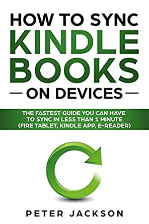 How to sync audible and kindle book
