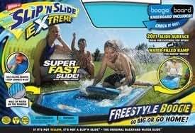 Wham-o Slip N Slide Extreme With Knee Board