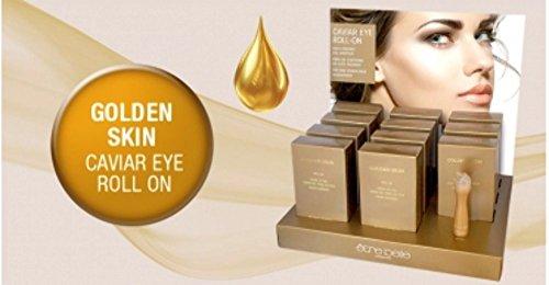 Etre Belle Golden Skin Caviar Eye Roll-On