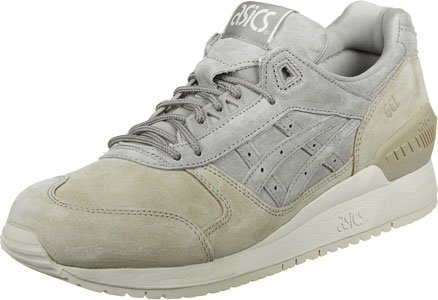 Moon Gel Man Respector Rock Sneakers Asics wOUqnpI