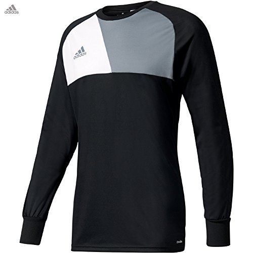 adidas ASSITA 17 GoalKeeper Jersey Size L (Black)