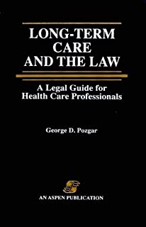 Financial management of health care organizations an introduction long term care and the law a legal guide for health care professionals fandeluxe Choice Image