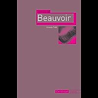 Simone de Beauvoir (Critical Lives)
