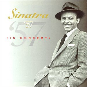 Sinatra '57 in Concert by Artanis Records