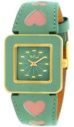Paul Frank - Gotcha Watch - Green