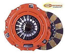 Centerforce DF201074 Dual Friction Clutch Pressure Plate and Disc includes Throw Out Bearing
